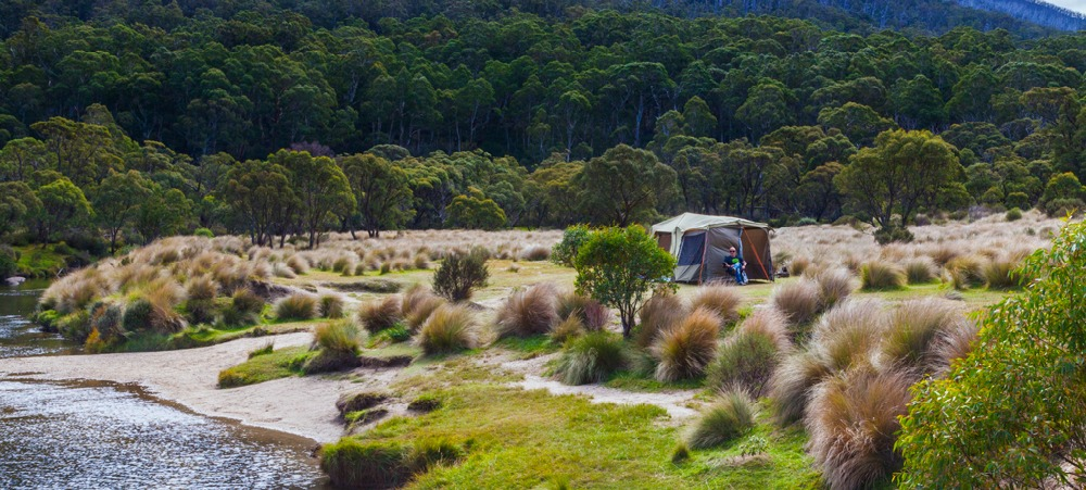 4wd snowy mountains camping tour 01